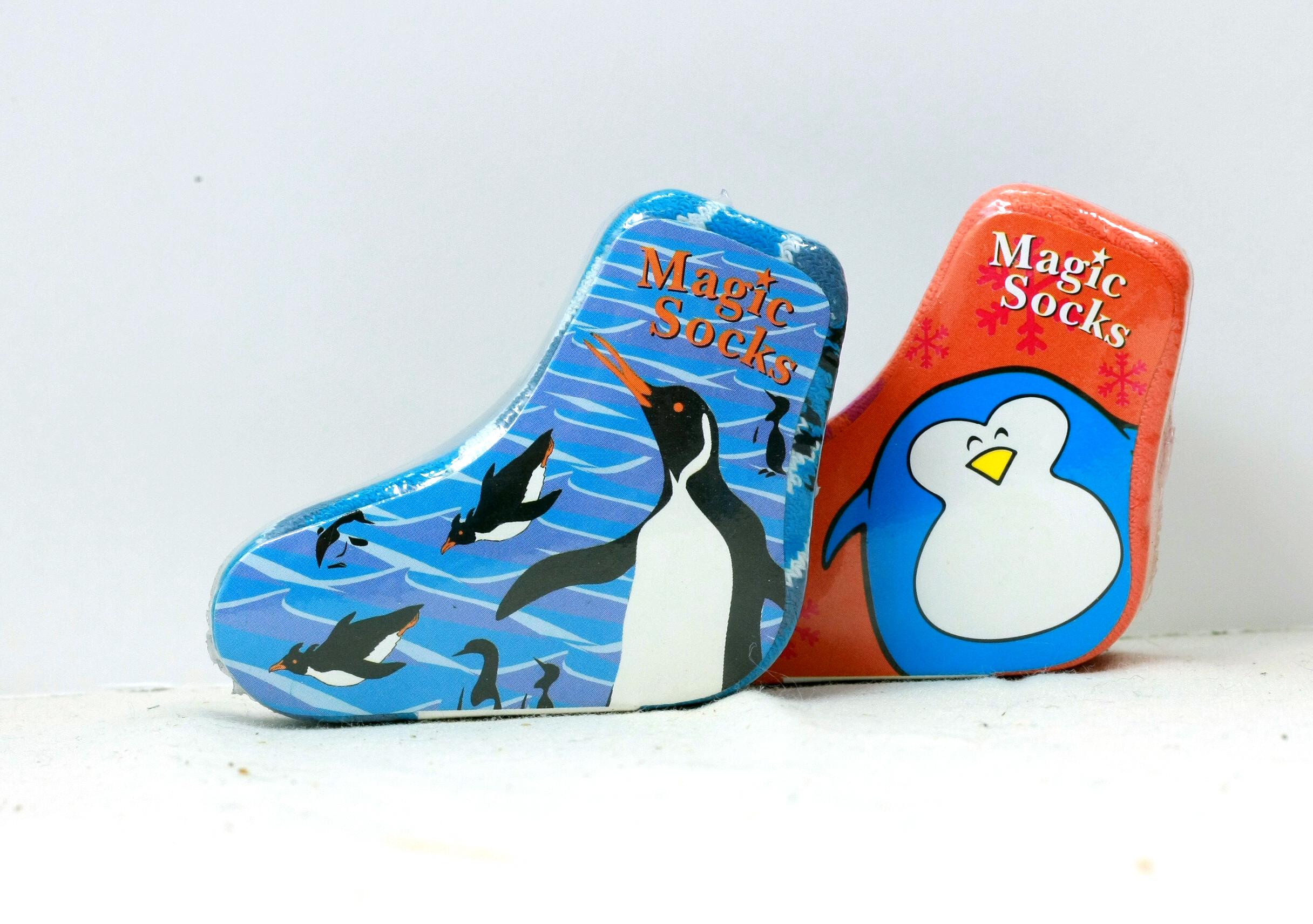 magic socks magic socks penguin corner